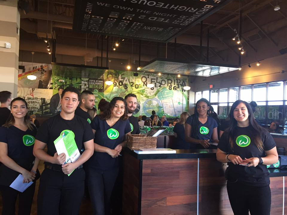 Wahlberg Brothers Debut Second Wahlburgers Location In Waterford Lakes
