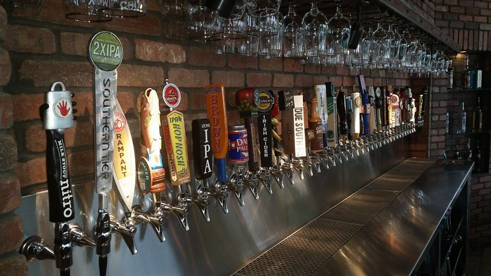 Get Schooled On Brews At The World Of Beer Downtown Orlando