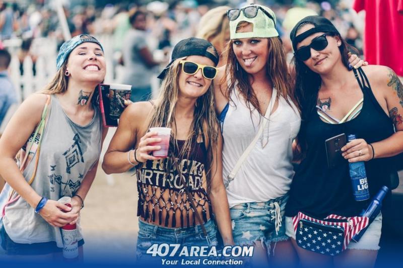 wjrr earthday birthday WJRR Earthday Birthday Rocks Central Florida Fairgrounds wjrr earthday birthday
