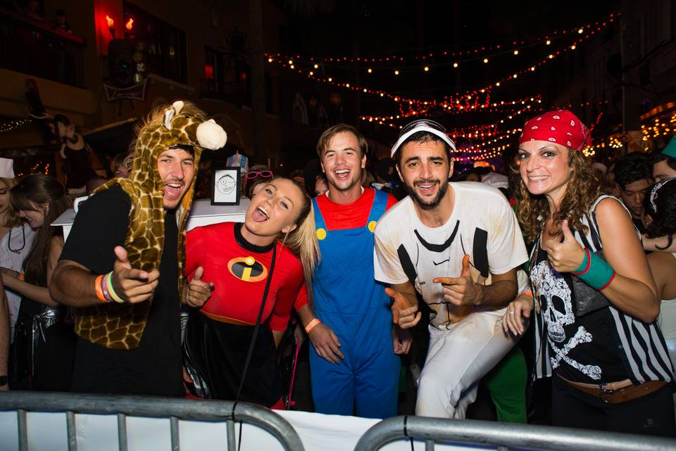 Top 13 Halloween Events In Orlando
