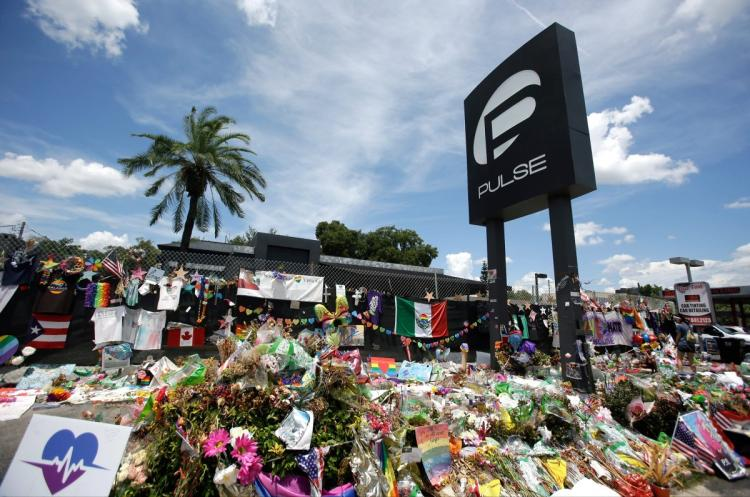City Of Orlando Purchases Pulse Nightclub For Memorial