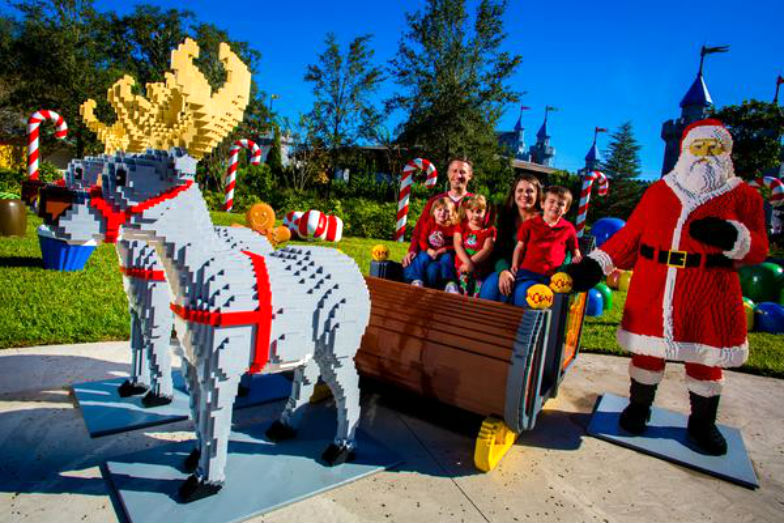 Friendly Christmas Events In Orlando