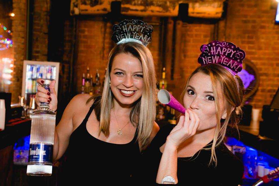 2017 All-Inclusive NYE Parties In Orlando