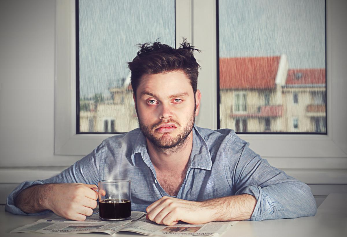 Never Drinking Again? 10 Best Ways To Cure A Hangover