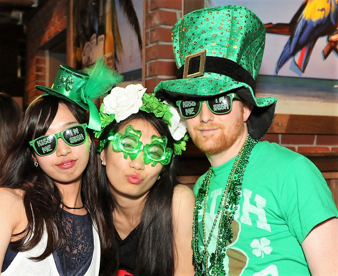 St. Patrick's Tampa Bay 2017 | Official Events, Fun Pubs and More