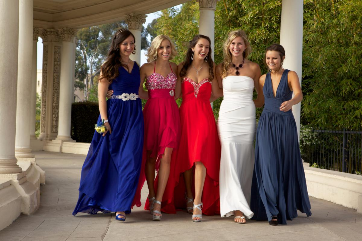 Finding The Perfect Prom Dress Made Easy