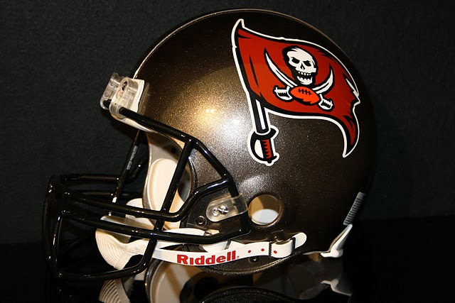 Free Agency | It's Like Christmas to a Bucs Fan This Year