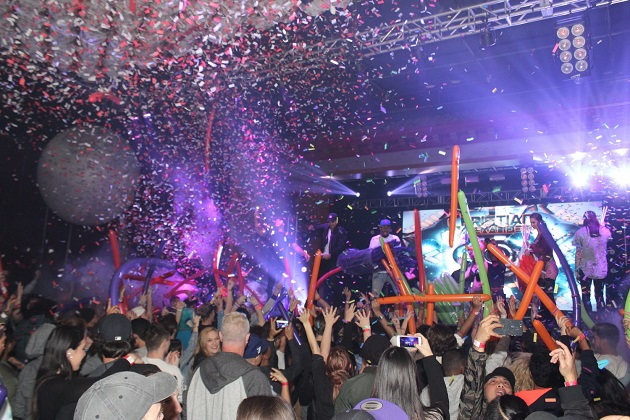Best Dance Clubs in Tampa!