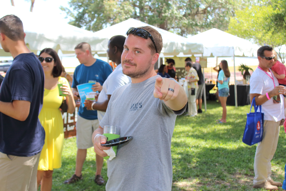 Taste of South Tampa 2017 | Competitive Foodie Festival Returns