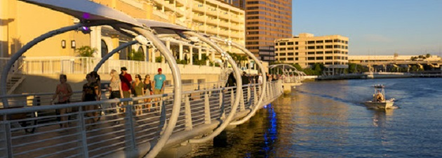 Top 10 Cool Things to Do in Tampa this April