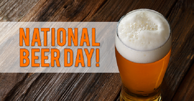 national beer day - photo #23
