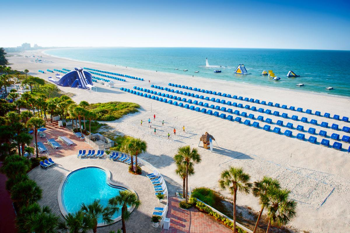 Memorial Day | Salute to Summer at TradeWinds Island Resorts