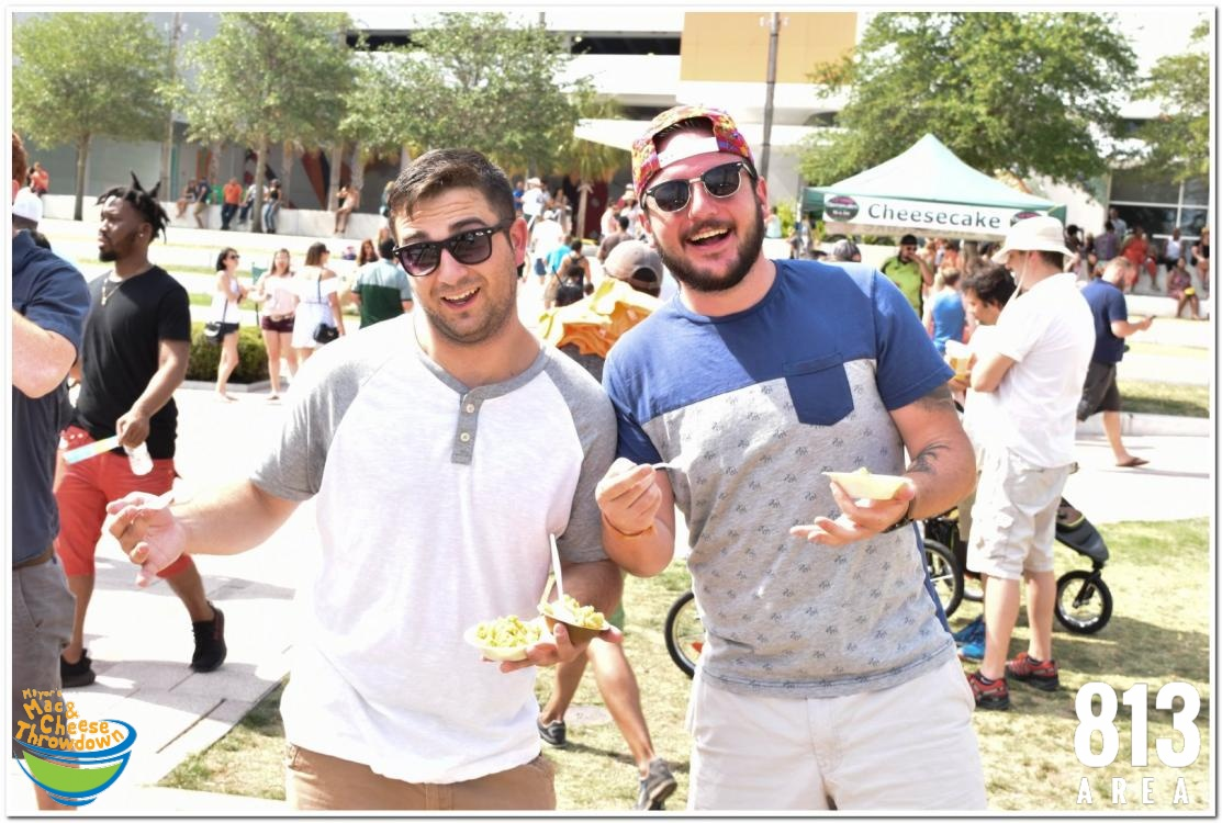 Weekend Wrap Up   Were You at These Terrific Tampa Events?