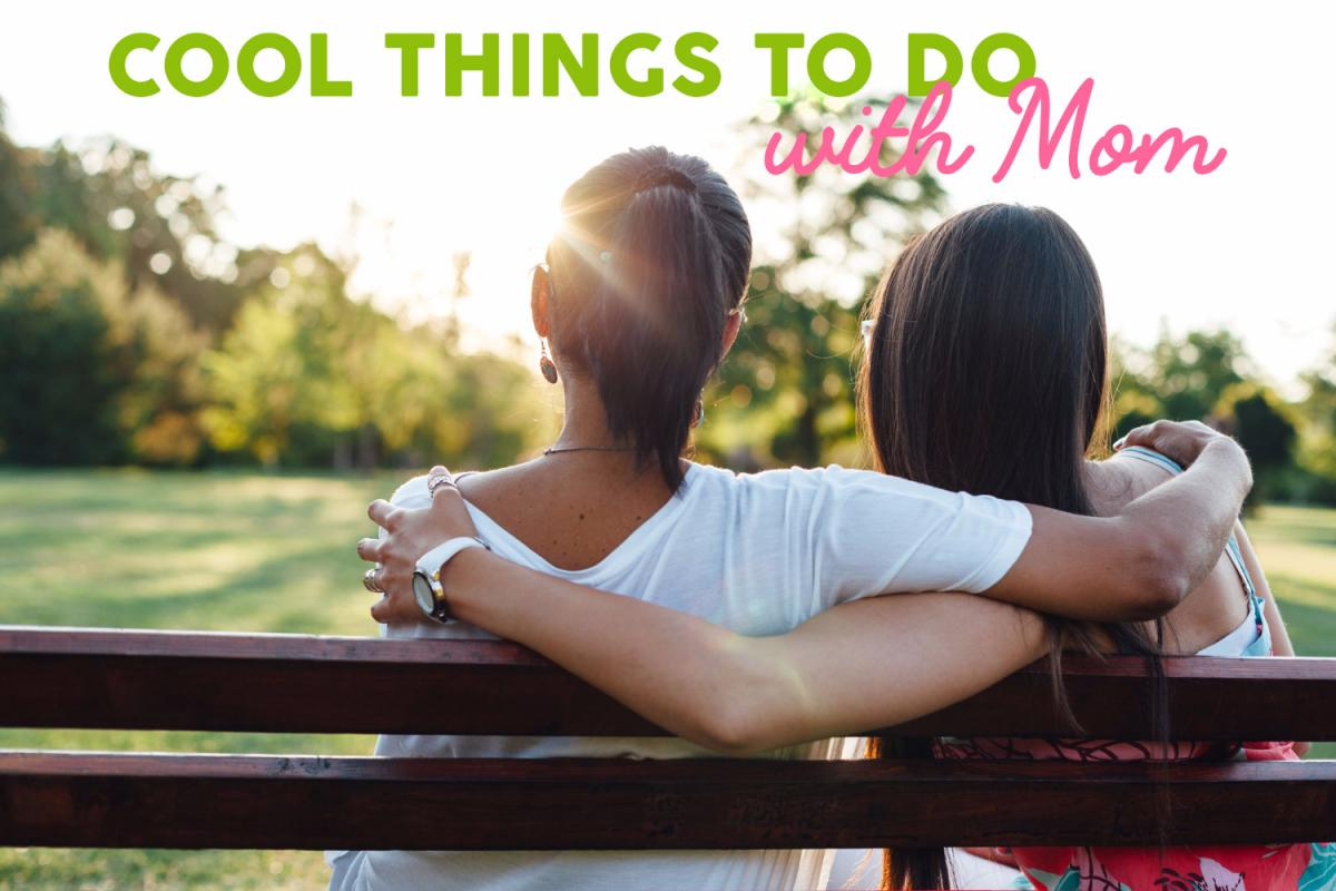 Cool Things to Do for Mother's Day in Tampa