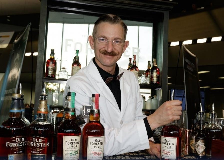 100 Whiskey Samples At The 3rd Annual Orlando Whiskey Festival