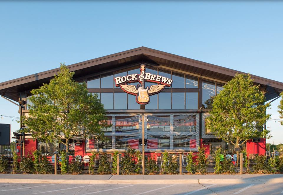 Rock And Brews Restaurant Opens Second Location In Orlando