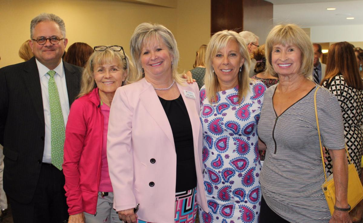 Local Charity Exceeds Goals with Help of Tampa Fundraising Enthusiast