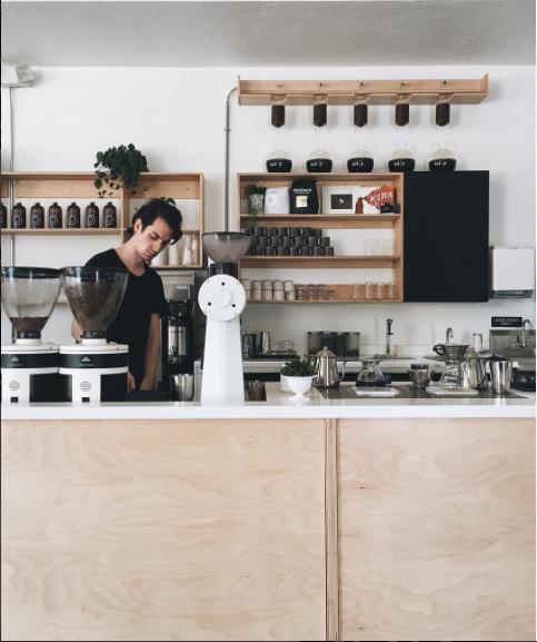 Best Coffee Shops Tampa Fl