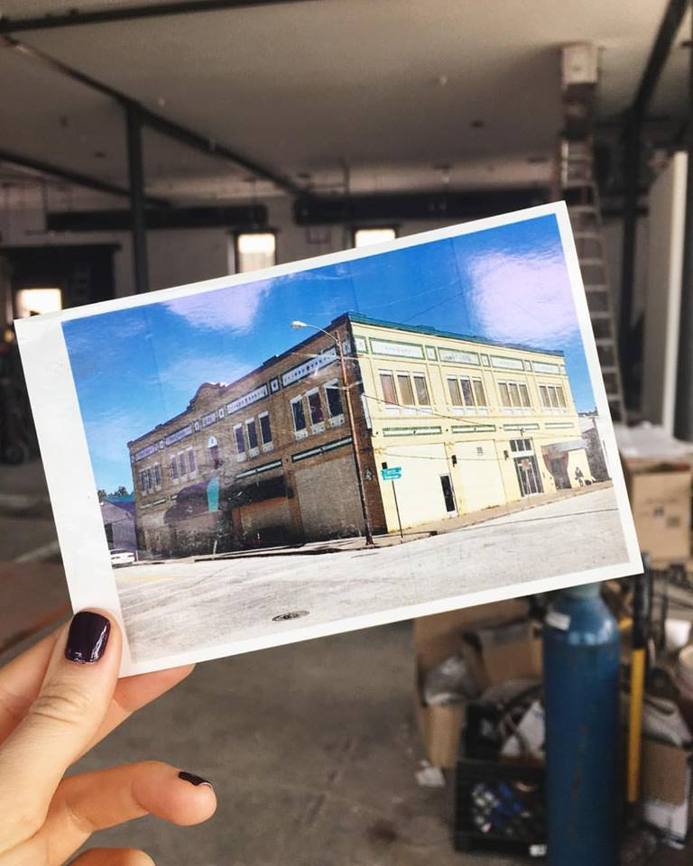 The Hall on Franklin - Tampa's Exciting New Dining Destination