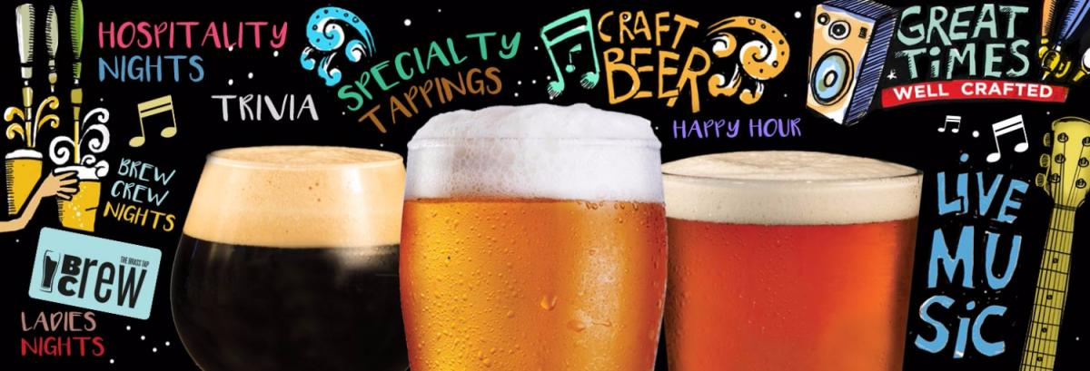 Brass Tap in Ybor Joins the Scene for Tampa's Fourth Friday Celebrations
