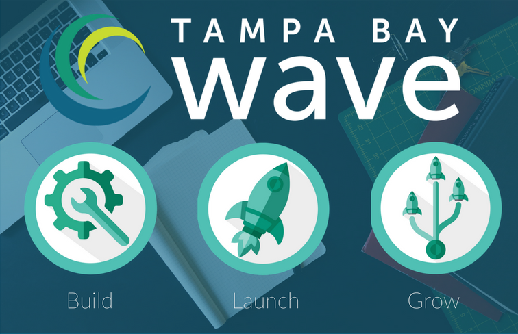 Tampa Bay WaVE and Dreamit Ventures host Urban Tech Meetup