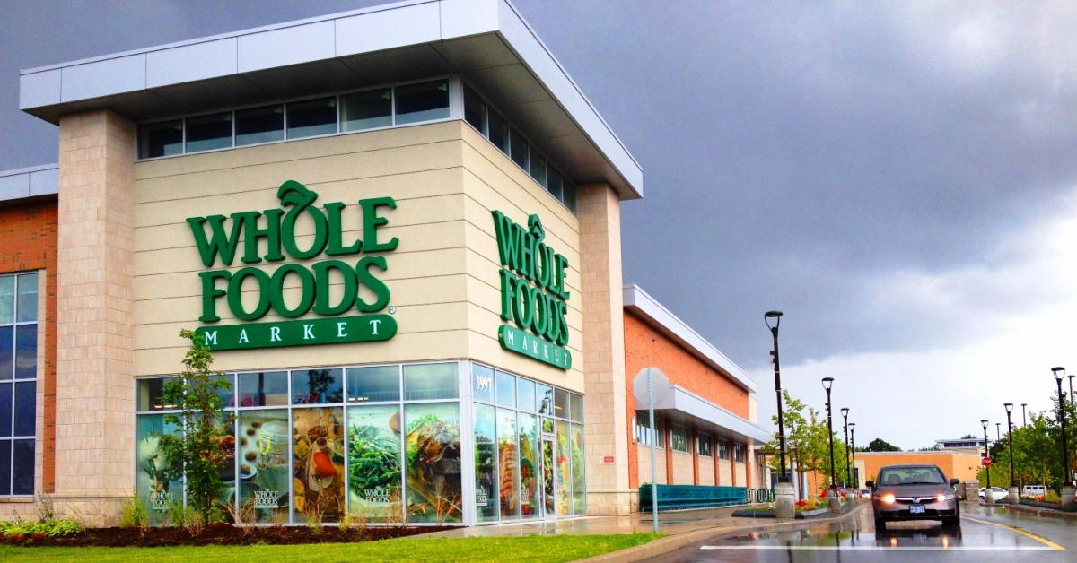 Amazon, Inc. Steps Out of The Shadows and Buys Whole Foods in a Record Breaking Deal