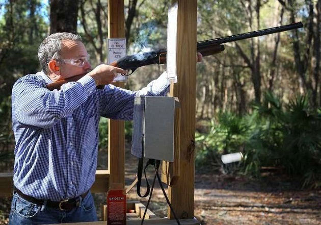 Tampa Bay Sporting Clays Offers Day of Fun In the Great Outdoors