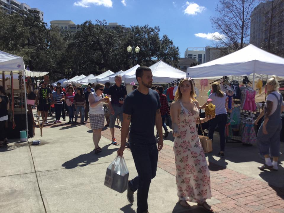 Things To Do In Orlando This Weekend 6/22/17-6/25/17