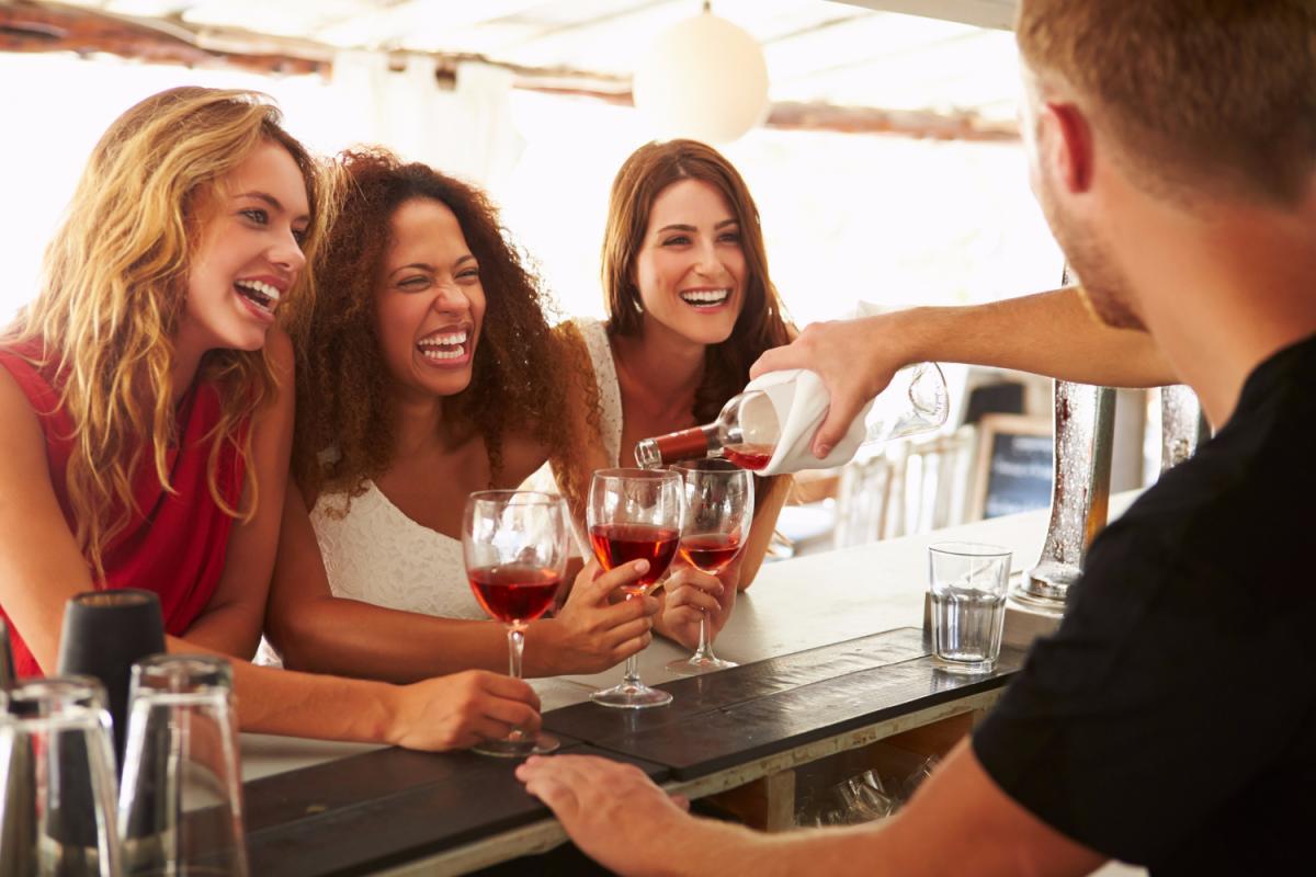 Downtown Dunedin | Restaurants, Pubs, Martini Bars