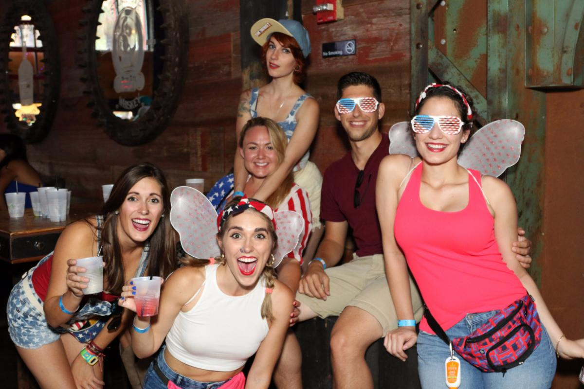 4th Of July Events And Block Parties In Orlando