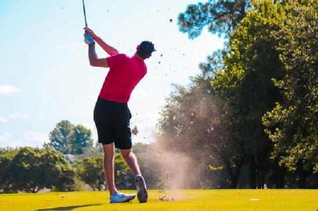 Golf Courses In Orlando