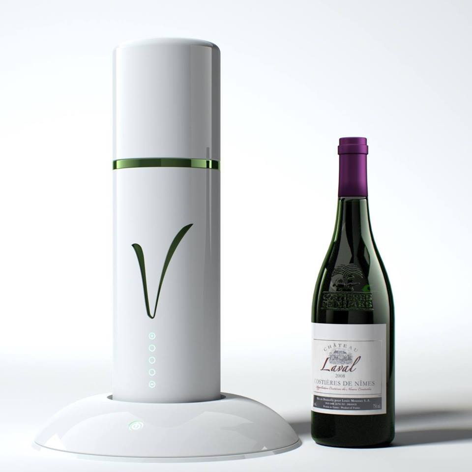 Tampa's Own Faraday Inc Develops a REVOLUTIONARY New Wine Product