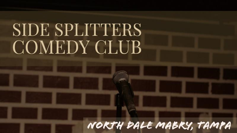 Aug 05,  · Side Splitters Comedy Club is a place that showcases stand-up comedy in Tampa, Florida. The other location in Knoxville, Tennessee closed in Comics new and old have been at Side Splitters over the years, such as Tim Allen, Craig Shoemaker, Jim Carrey, Tommy Chong, Ron White, Dom Irrera, Ray Romano, Jim Breuer, Blake Clark, Larry.