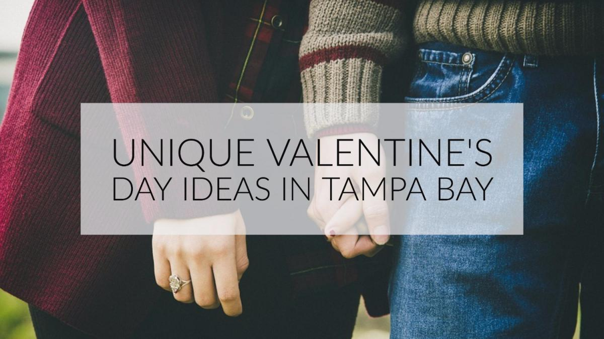 A Unique, Exciting Guide To The Best Valentines Day Ever!