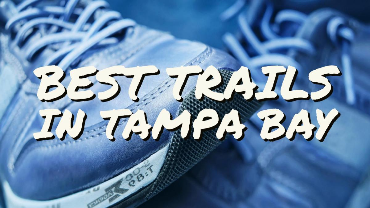 Where to Find the Best Running Trails in Tampa Bay