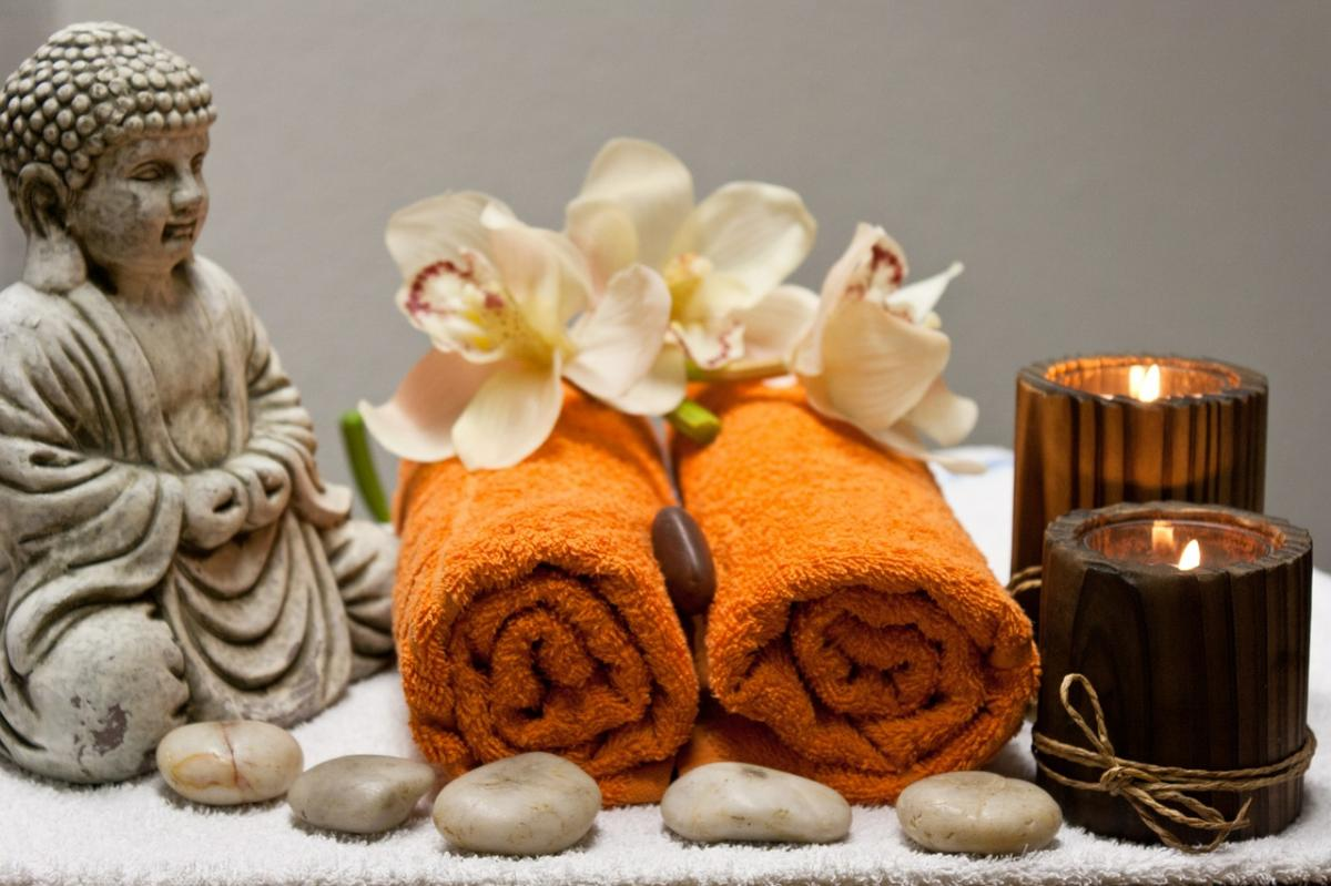 You Deserve It | The Best Spas in Tampa Bay
