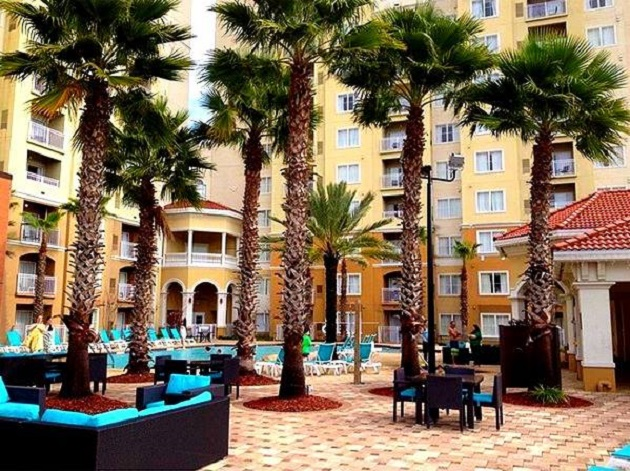 Find Orlando's Suitest Deal Online at The Point Resort