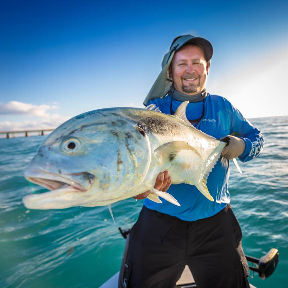 Catch 'Cast and Reel' Fun at Rock Bros. and Hula Bay