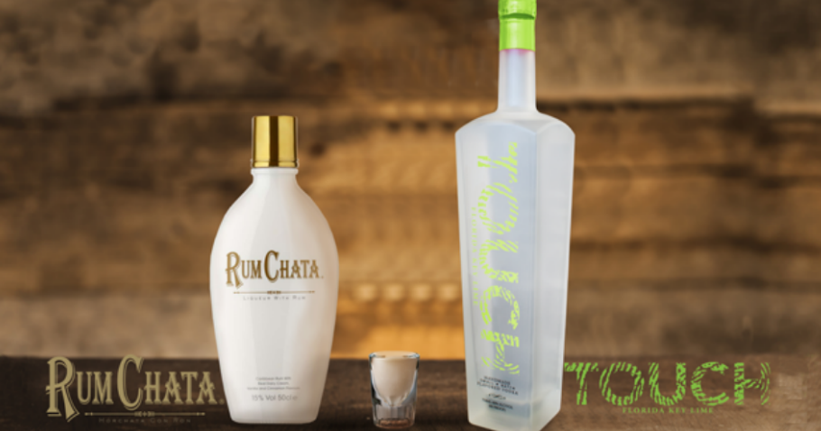 See Why RumChata And Touch Vodka Make The Perfect Pair At Elixir