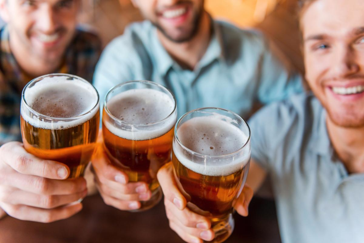 Where To Have An Epic Guys Night Out In Orlando