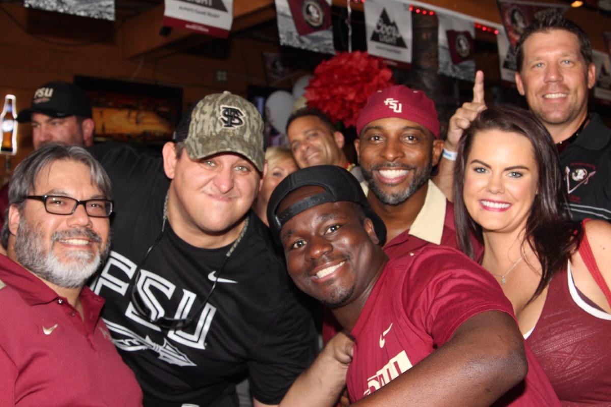 FSU Seminole Block Party Ybor Expecting to Break Records