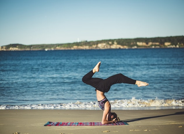 Yoga Events in Pinellas, St. Pete and Clearwater Happening in November
