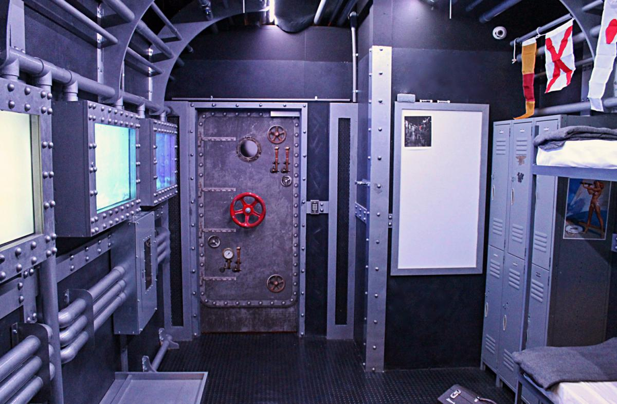 Break Out Of The Ordinary At Escapology Orlando