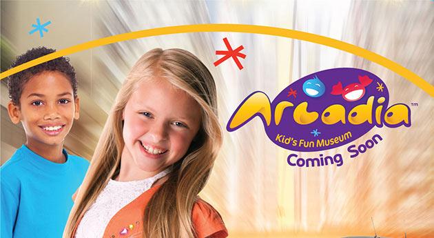 Arcadia Kid's Fun Museum Coming to Oviedo Mall