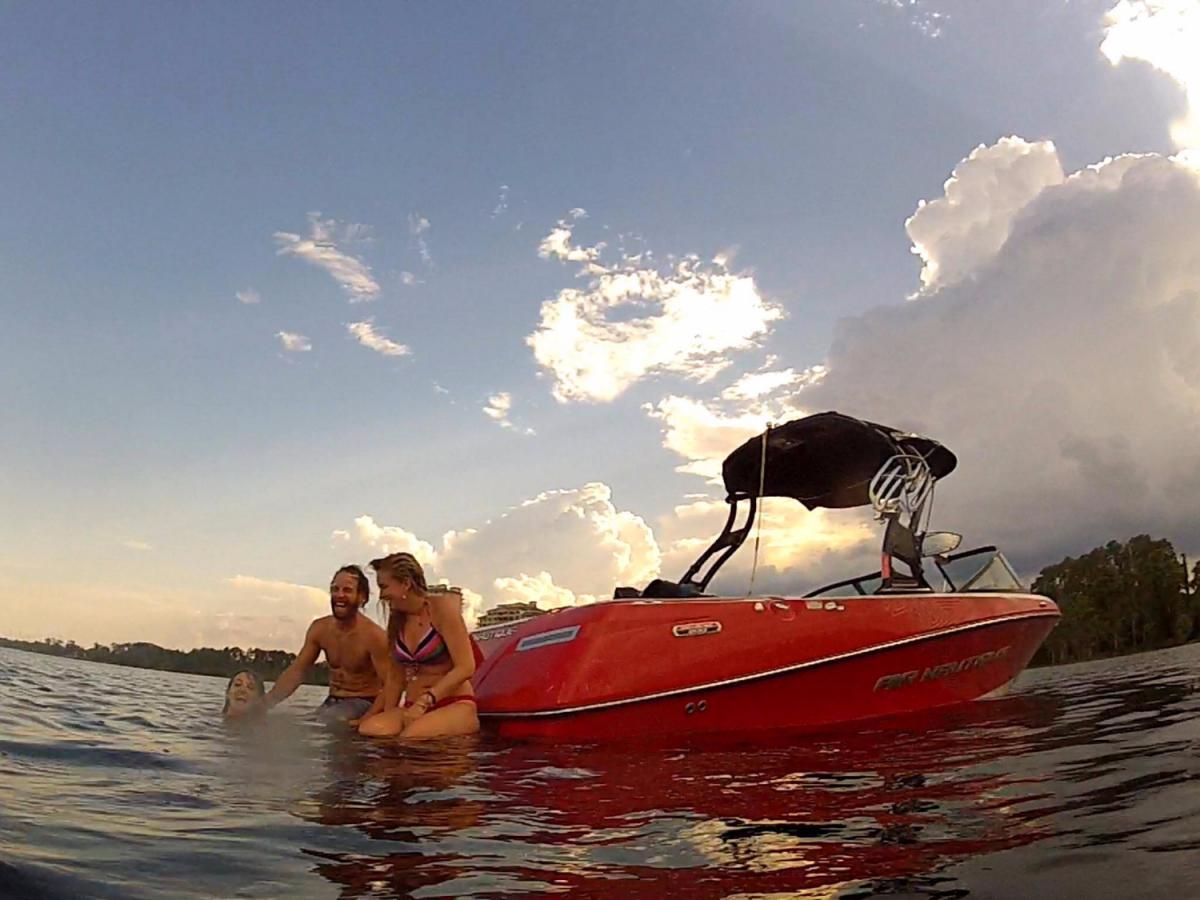 Buena Vista Watersports Hidden Oasis In Orlando Awaits
