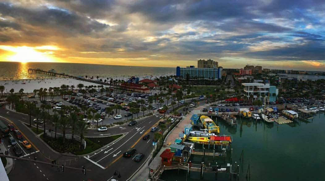 St. Pete Clearwater Nightlife | Best Rooftop Bars
