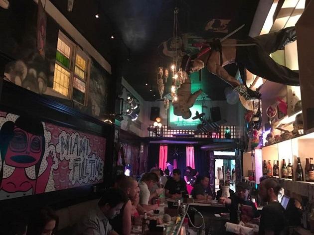 Best Dive Bars in Miami