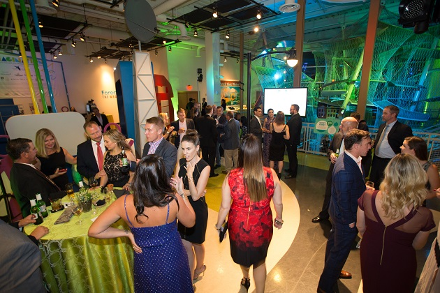 Imagination Gala Returns to Glazer Children's Museum This Friday