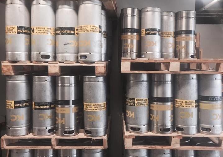 Orlando Breweries Serving Up Fresh Water During Hurricane Irma