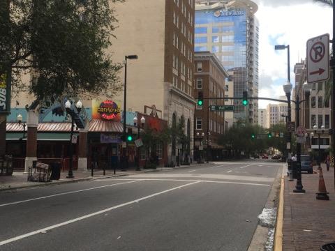Orlando Restaurants Open After Hurricane Irma